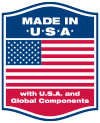 Made In USA - Global Parts