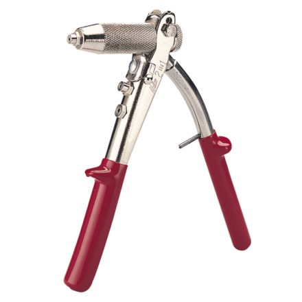 Malco 2IN1 Hand Riveter with Red Handles